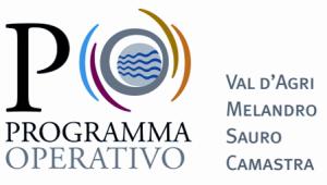 Programma Operativo Val d'Agri Malendro Sauro Camastra